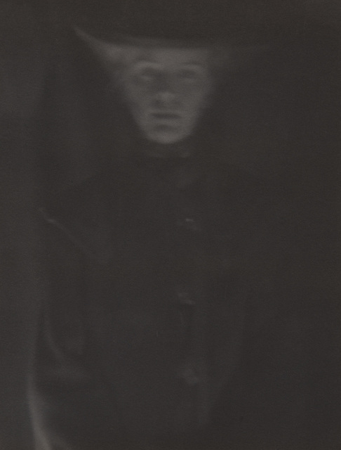 George H Seeley, 'The Mourning Veil', 1904, Phillips