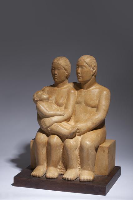 , 'Family,' 2014, Gallery LVS