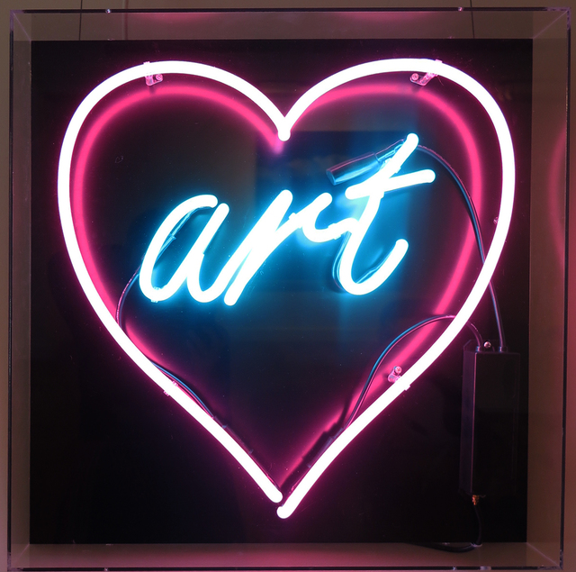 , 'Love Art,' 2015, Nanda Hobbs Contemporary