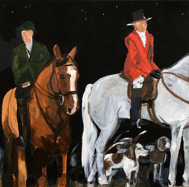 , 'Untitled,' 2016, Sears-Peyton Gallery
