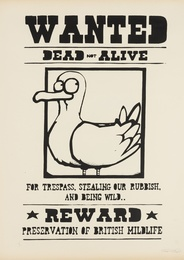 Wanted: Dead or Alive (Gully)