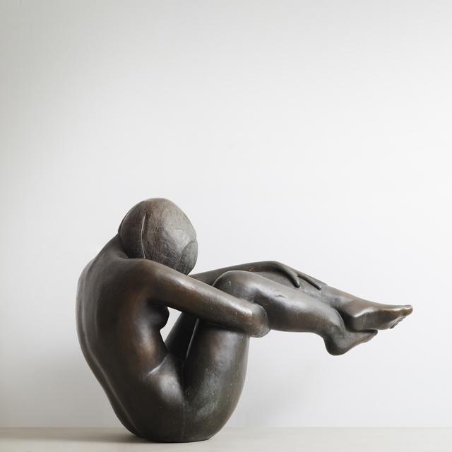 Jan Yoors, 'Gikkon Bakkon', 1957, Todd Merrill Studio