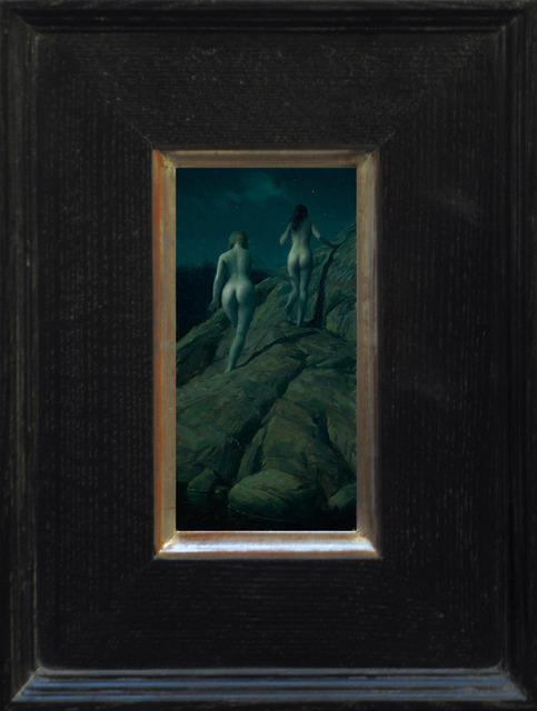 , 'Nocturne II,' 2013, ARCADIA CONTEMPORARY