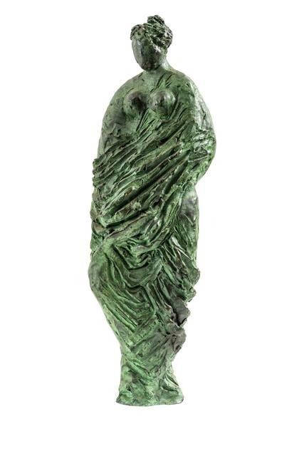 Salvatore Fiume, 'Figura femminile', ArtRite