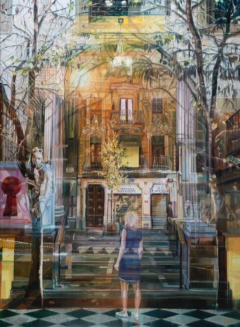 , 'Juliette Wanted Romeo,' 2017, Galeria Contrast
