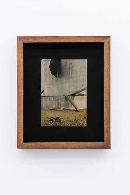 , 'Ruins,' 2016, Beers London