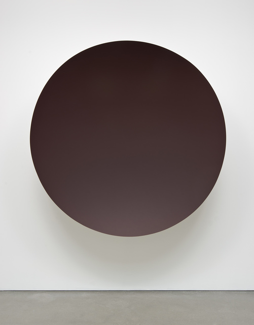 , 'Monochrome (Garnet),' 2014, Regen Projects