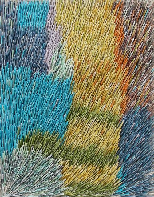 , 'Festival 14-2,' 2014, Kalman Maklary Fine Arts
