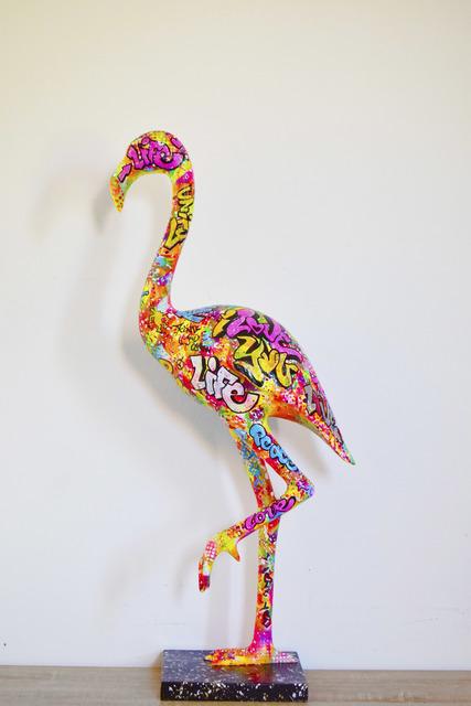 Vincent Bardou, 'Flamingo', 2019, Design by Jaler