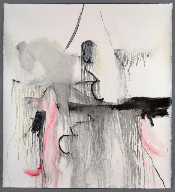 , 'Stevie ,' 2016, Jonathan Ferrara Gallery