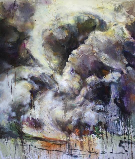 , 'w2,' 2014, Galerie Kornfeld