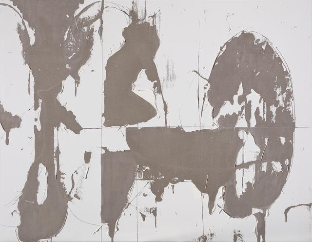, 'Untitled (SH.18.04),' 2018, Galería Heinrich Ehrhardt