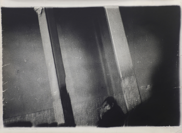 , 'SERIE ANTROPOFAGIA (DETALLE),' 1979, espaivisor - Galería Visor
