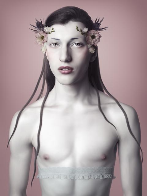 , 'Flora,' 2015, Deborah Colton Gallery