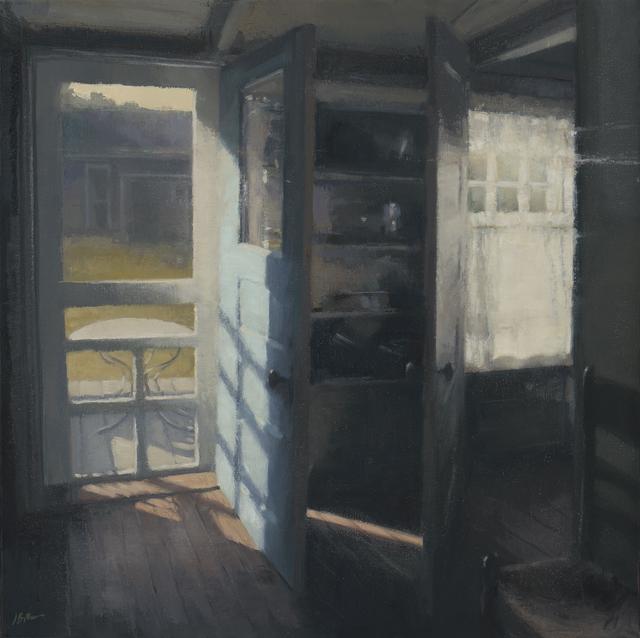 Jeff Bellerose, 'Summer Mornings', 2019, Paul Thiebaud Gallery