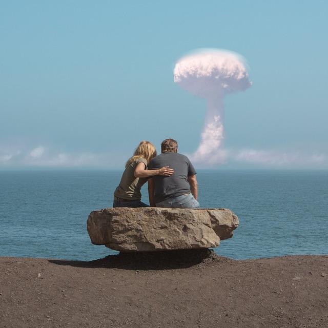 , 'Atomic Overlook: 19, 2012,' , photo-eye Gallery
