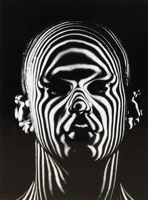 Ralph Morse, 'Patterns of Light (Space Flight Helmet Research)', 1954, Contessa Gallery