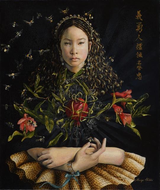 , 'Vitality,' , RJD Gallery