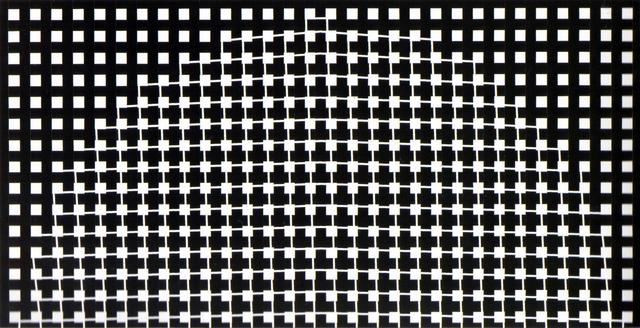 , 'Génesis (sobre versión de dibujo Génesis de 1959),' 2001, RO Galeria de arte