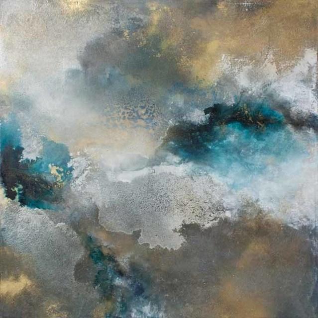 Sheryl Daane Chesnut, 'Total Eclipse', 2019, Dean Day Gallery