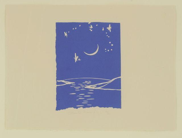Barry Flanagan, 'Atlantic Moon; Welsh Lights', 1977-1983, Sworders