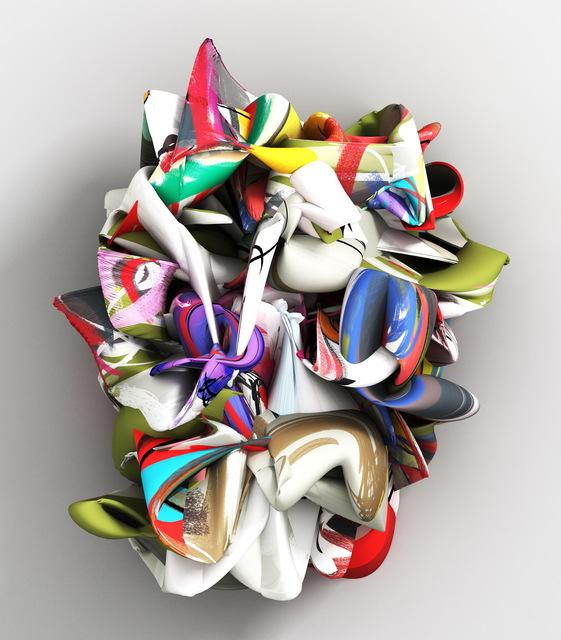, 'Chameleon,' 2008, ArtSvit
