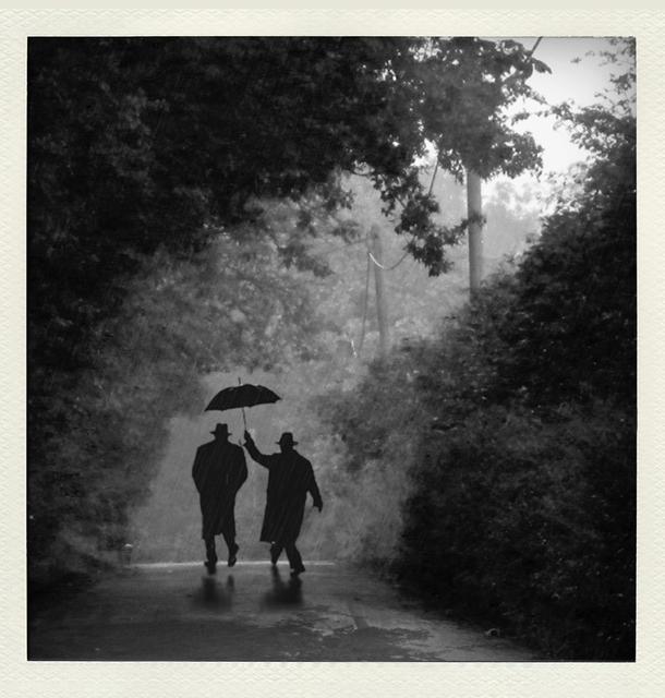 , 'Trudl series (50's) - Umbrella,' 2014, Galerie Olivier Waltman | Waltman Ortega Fine Art