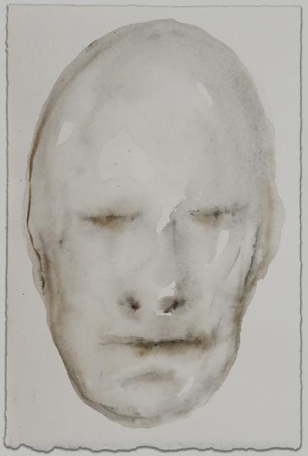 , 'Volto 11,' 2018, Mario Mauroner Contemporary Art Salzburg-Vienna
