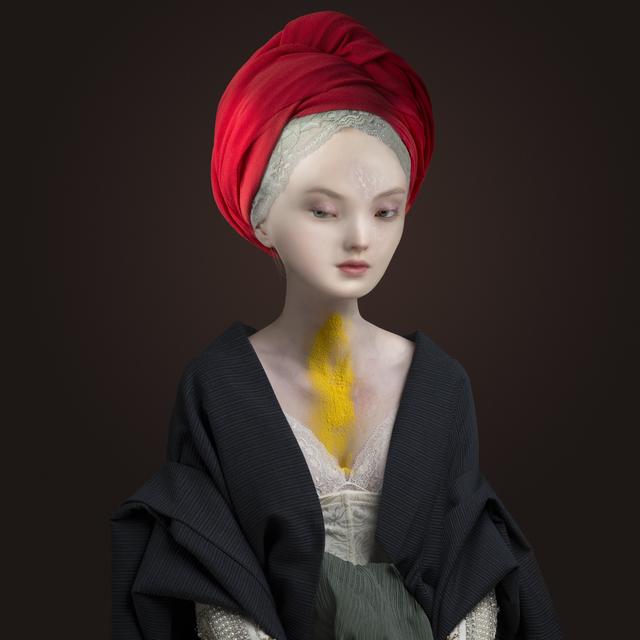 , 'EP 03,' 2017, Isabel Croxatto Galería