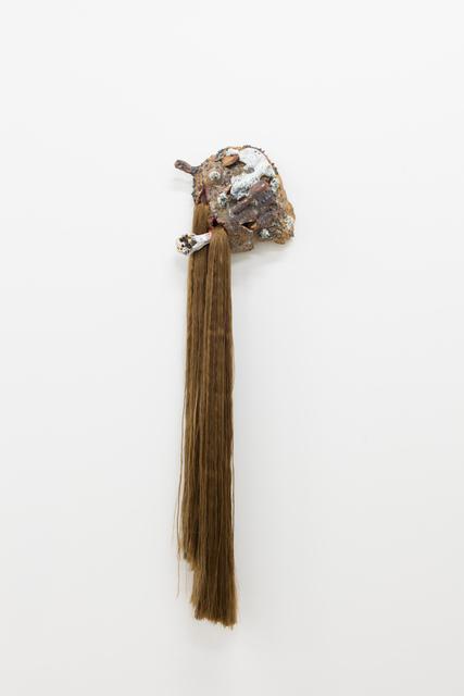 , 'Masque 1,' 2015, Galerie Laurent Godin