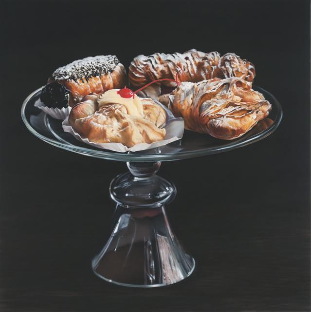, 'Rocco's Dolce,' 2013, Louis K. Meisel Gallery