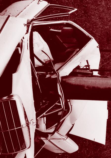 , 'Crashed (II),' 2015, Galeria Filomena Soares