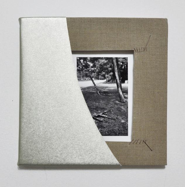 Jude Broughan, 'Roots', ca. 2017, Benrubi Gallery