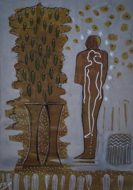 , 'PROSPERITY,' , Arteology Egypt