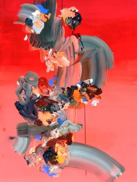 , 'Nervous System,' , Bau-Xi Gallery