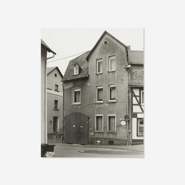 Bernd and Hilla Becher, 'Montabaur Westerwald, Germany', 1989, Rago/Wright