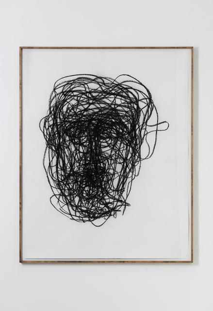 , 'JocJonJosch Self Portrait, 1st August 2016,' 2016, Laure Genillard