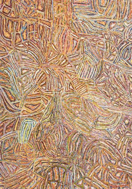 Karl Wiebke, 'Sans Titre XVII', 2016, Charles Nodrum Gallery