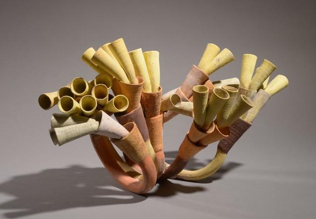 """, '""""Untitled"""" sculture,' ca. 1996, Lebreton"""