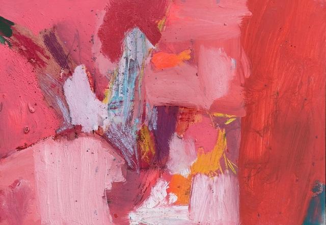 , 'Untitled II,' 2018, Piermarq