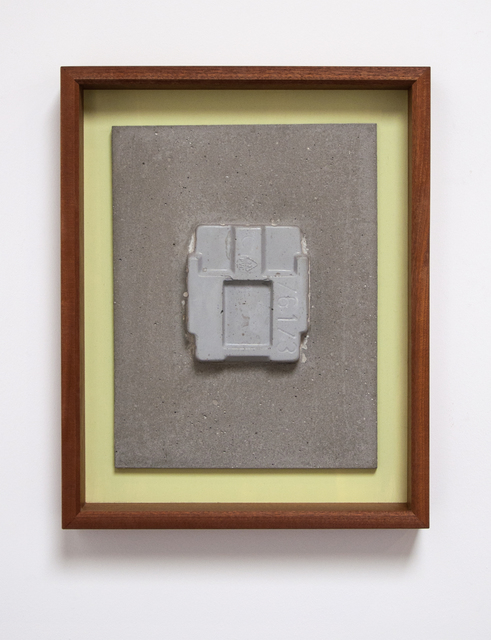 , 'Nice Package #15,' 2016, Wilding Cran Gallery