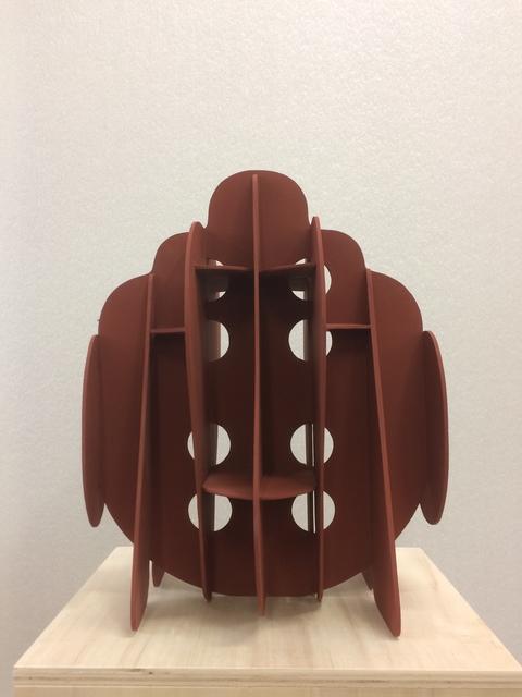 , 'Radiatore,' 2018, Federica Schiavo Gallery