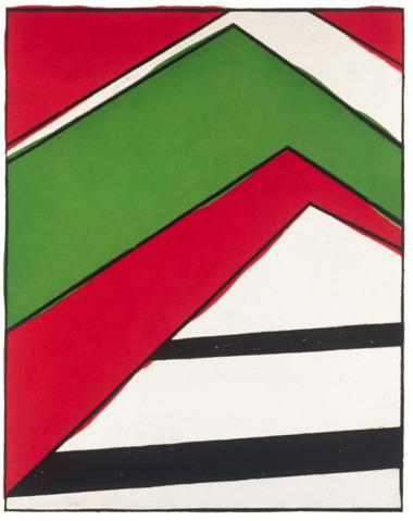 , 'Walt Disney Productions,' 1947-2013, Kewenig Galerie