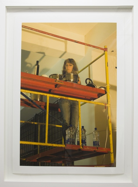Marta Fernández Calvo, 'Untitled', Museum of African Design (MOAD)