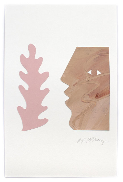 RF Alvarez, 'Consideration No. 3', 2019, Uprise Art