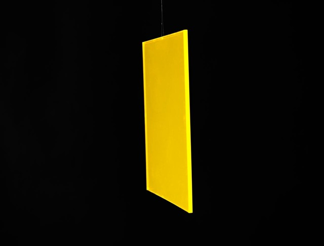 , 'Luminescenze #10, Bergamo 2016,' 2016, MATÈRIA