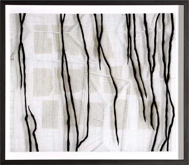 , 'Buy a Bigger House,' 2009, Adam Gallery