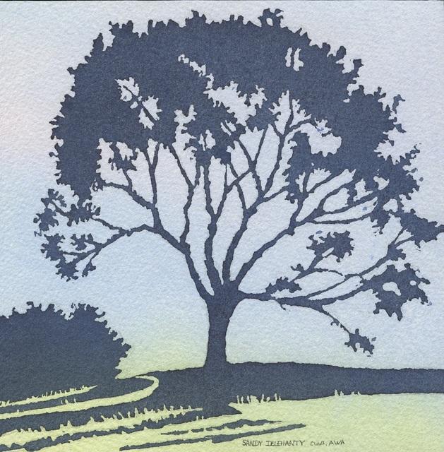 , 'Sierra Foothills Oak,' , Sparrow Gallery
