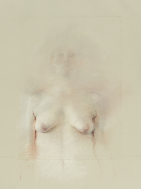 Anne Harris, 'Invisible Girl Study', 1999-2006, Alexandre Gallery