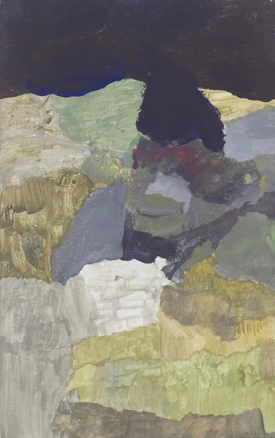 , 'Landskap II,' 2015, Galleri Susanne Ottesen